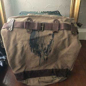 Backpack / Shoulder Bag